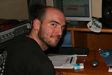 David Garrido Díez