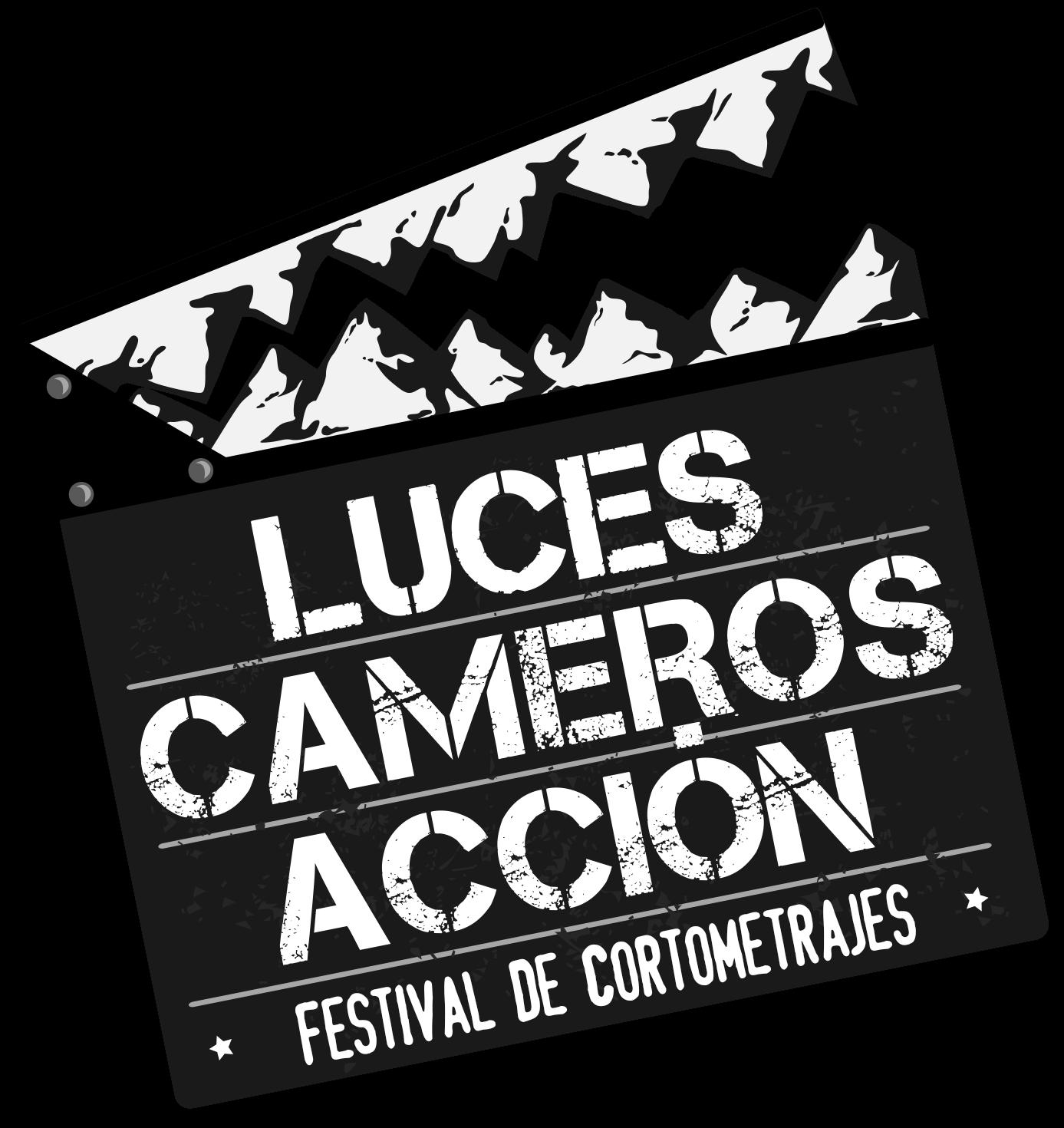 LUCES CAMEROS ACCION