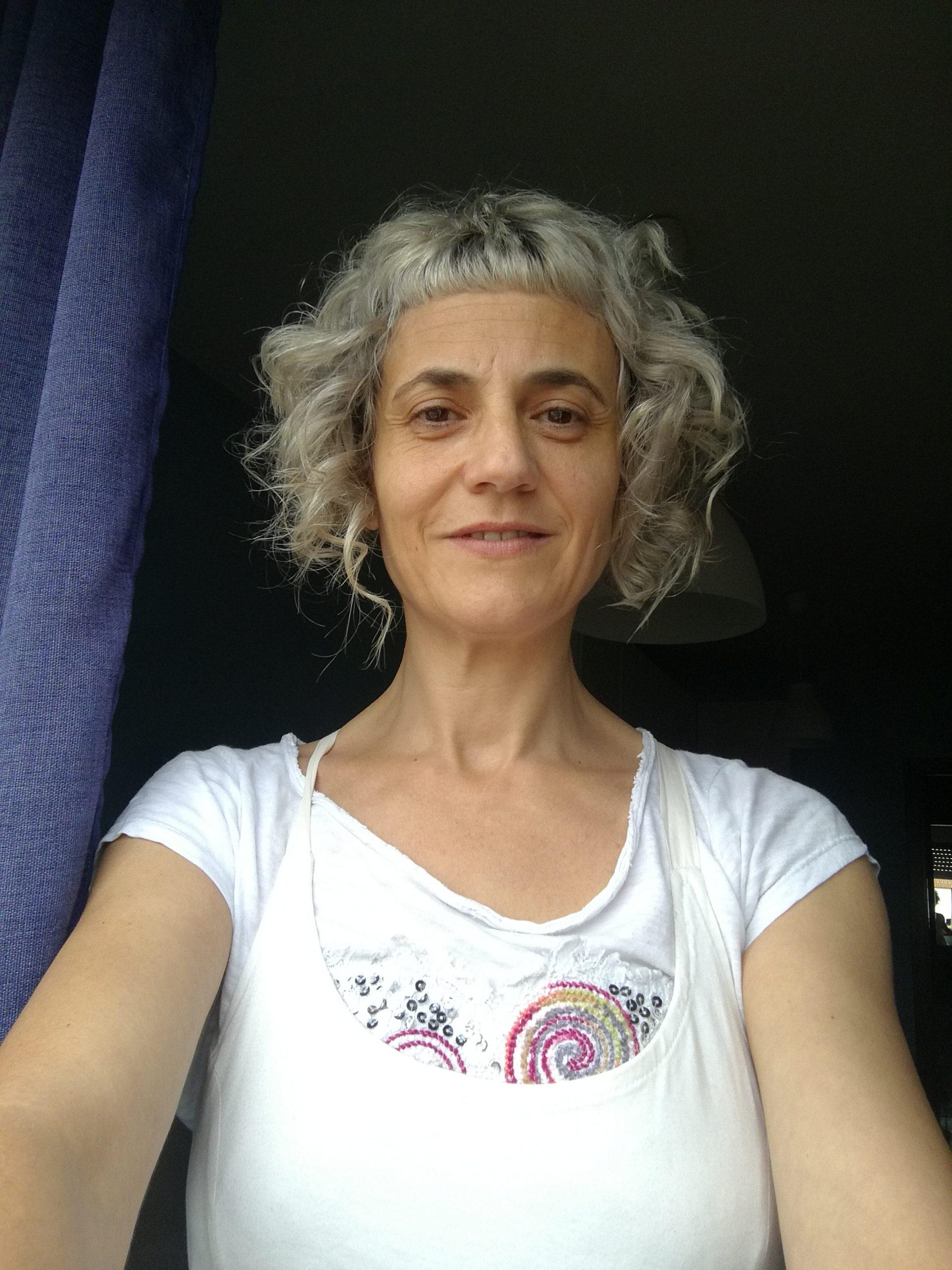 Silvia Sáenz García